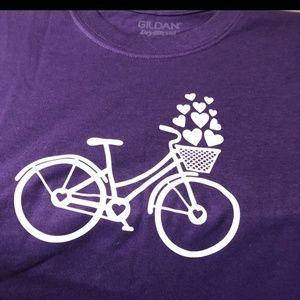 XL tshirt